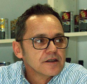 José Carlos Basante, Recambios Raf.