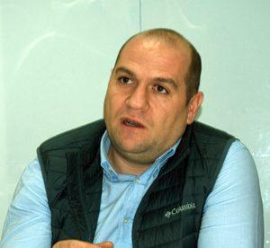 Miguel Melero, Midauto