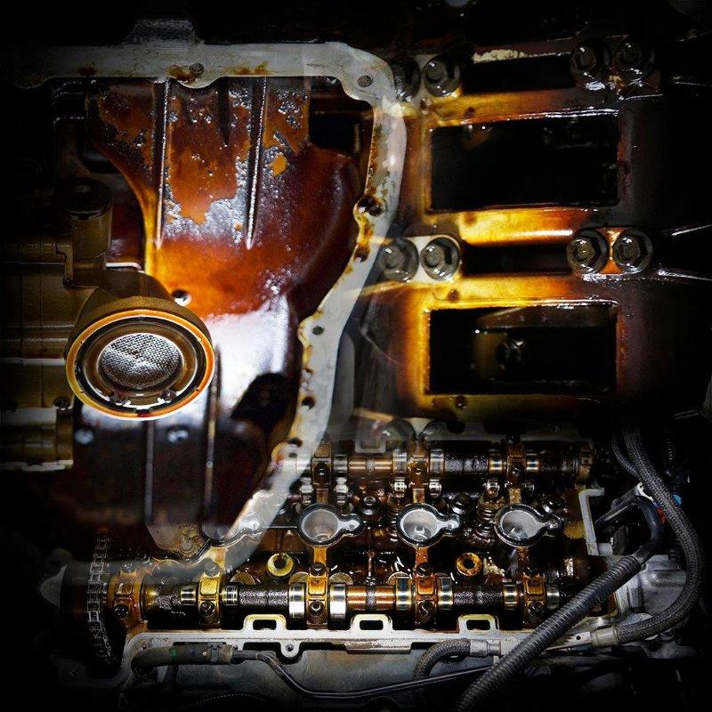 9 cosas que debes saber sobre los fangos del motor