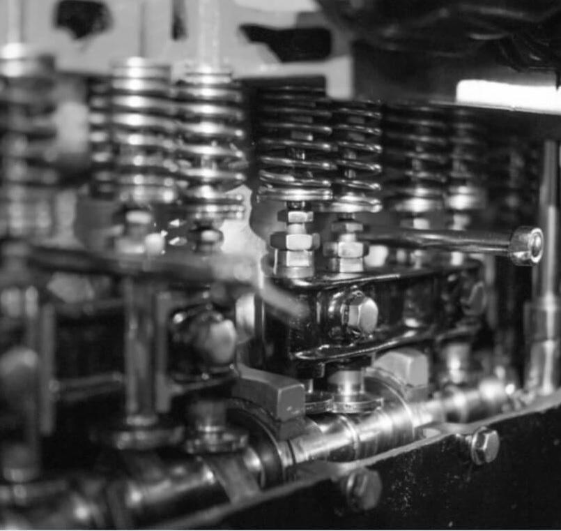 ¿Qué es restaurar el rendimiento del motor? ¿es realmente necesario?
