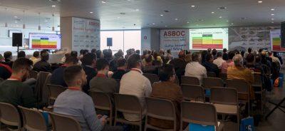 BG Product en la Asamblea de ASBOC 2019