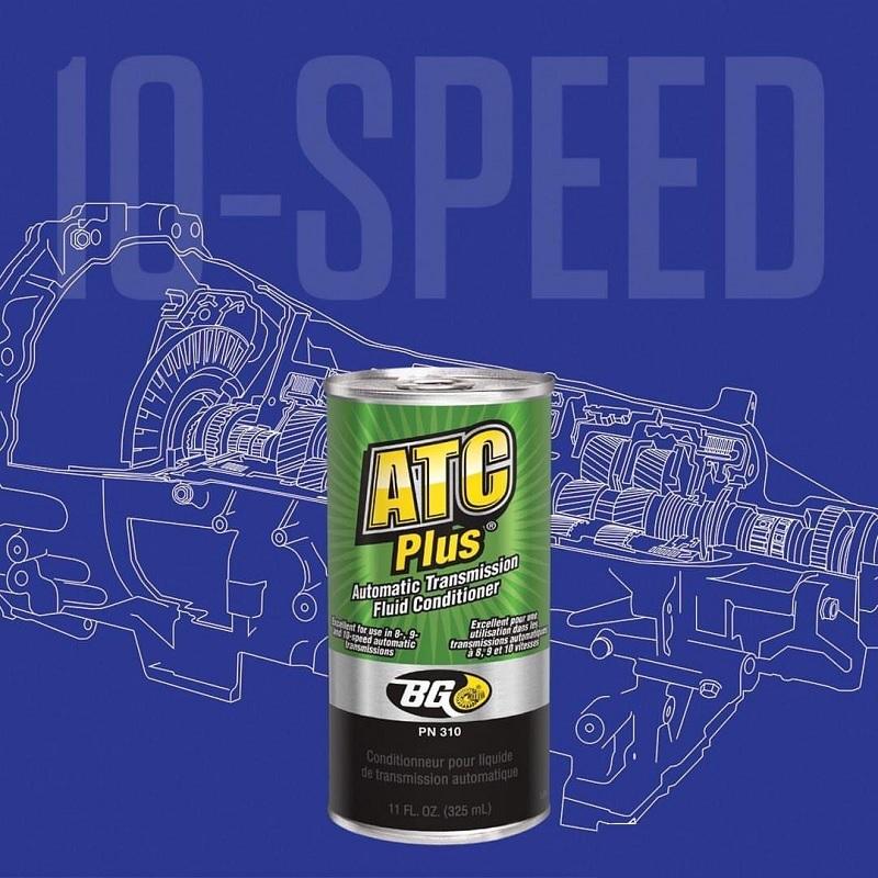 BG ATC Plus®