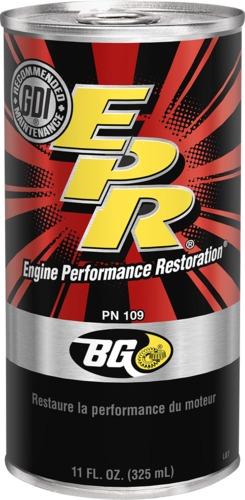 BG EPR 109