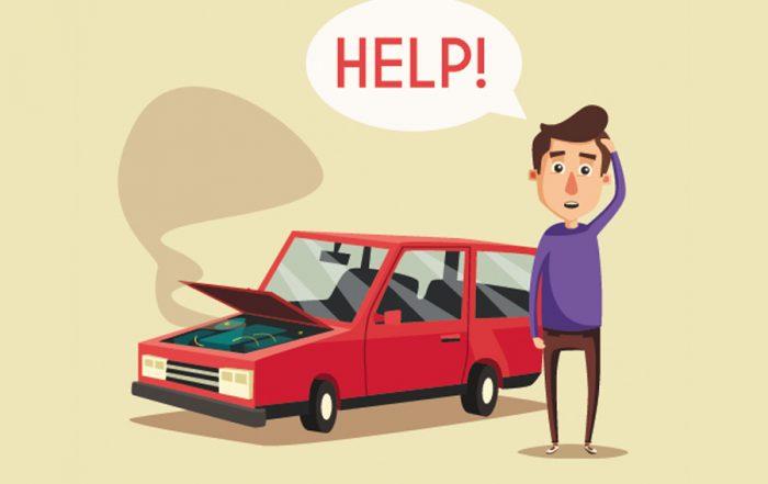 Así puede el cliente del taller evitar los sobrecalentamientos del motor en carretera