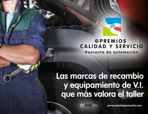 BG Products, reconocida por los talleres de vehículo industrial en España