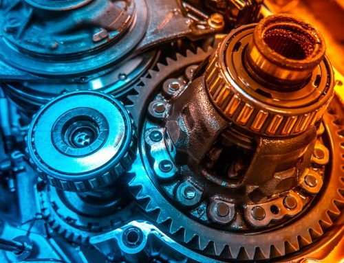 Por qué recomendar en el taller el cambio del líquido de la transmisión