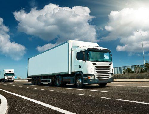 ¿Es posible eliminar el hollín de los motores diésel en vehículos pesados?