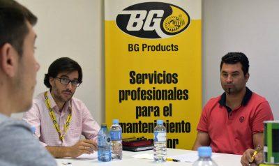 Vehículo industrial BG Products 2019 3