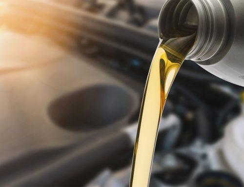Todo lo que el taller debe saber sobre el aceite lubricante del motor
