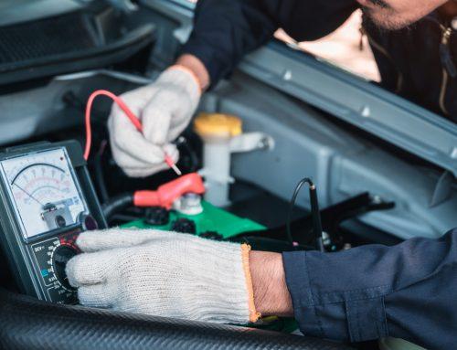 Cliente satisfecho: revisa la batería de su coche siempre que visite tu taller… y más en invierno