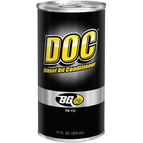 pn 112 doc DIESEL OIL CONDITIONER
