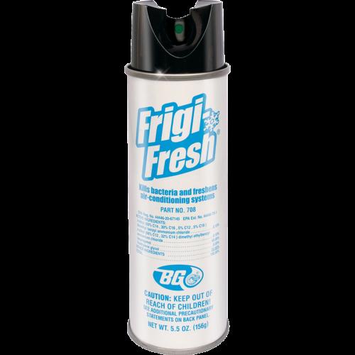 spray bacterizida para mantenimiento de vehículos