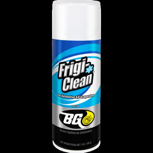 PN 709 frigi clean mantenimiento de vehículos