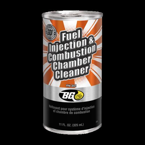 limpiador inyección gasolina GDI