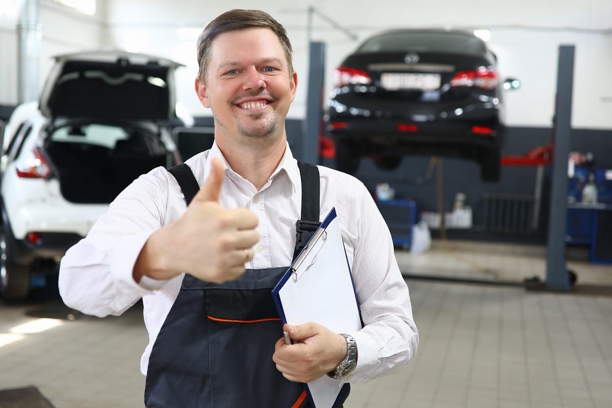 Cinco aspectos clave que ayudan a generar más ventas en el taller