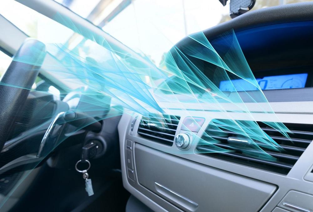 Revisión del aire acondicionado: buena para la seguridad, la salud... y la rentabilidad del taller