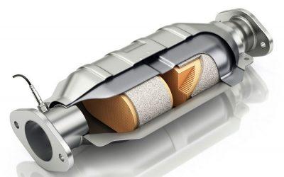 La solución para que el filtro antipartículas saturado del vehículo del cliente del taller recupere sus prestaciones
