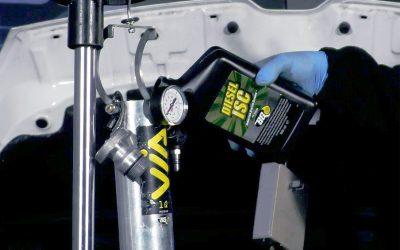 ¿Problemas en el sistema de admisión de los motores diésel? Cinco motivos para usar en el taller un limpiador eficaz