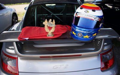 BG Products participa en la Carrera de Karting Solidaria RoadStr en favor de los bancos de alimentos de España