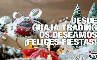 El mejor regalo es cuidar lo que tenemos ¡¡Felices Fiestas!!