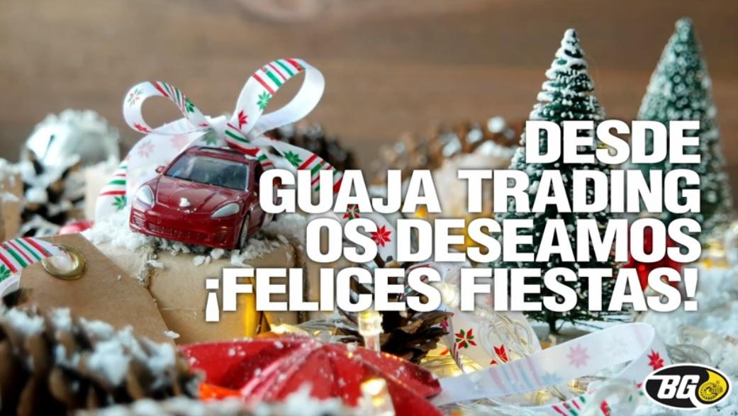 El mejor regalo es cuidar lo que tenemos: por un 2021 cargado de éxitos ¡¡Felices Fiestas!!
