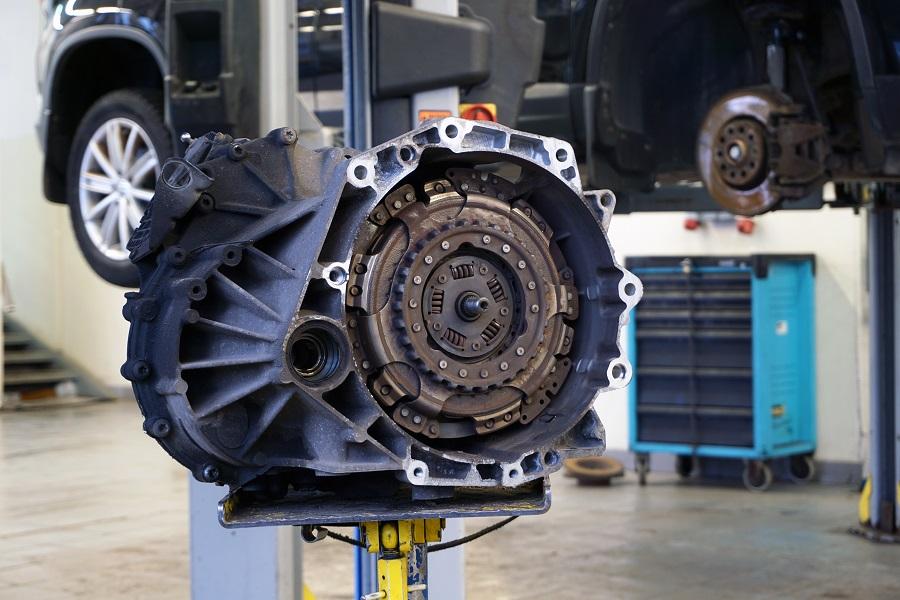 Mantenimiento de la transmisión: operaciones rentables para el taller y eficaces para conseguir clientes satisfechos