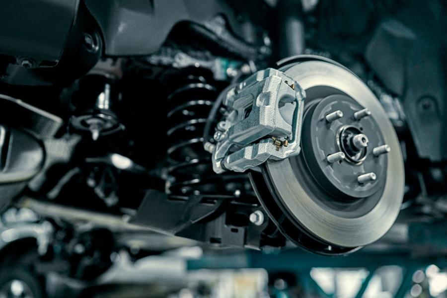 Mantenimiento del sistema de frenos: cómo rentabilizar al máximo estas operaciones en el taller