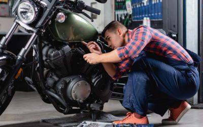 ¿Sabías que también podemos restaurar en el taller la eficiencia de las motos de tus clientes con una operación sencilla y rentable?