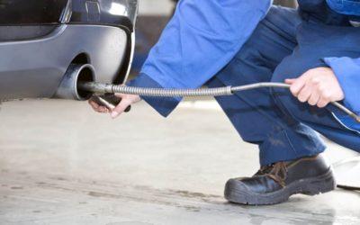 Cómo ayudar al cliente del taller a superar la prueba de gases en la ITV con operaciones rentables para tu negocio